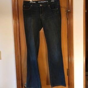 MOSSIMO denim jeans - Long